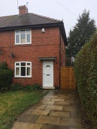 Thumbnail 2 bedroom end terrace house to rent in Pottery Lane, York