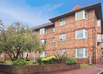Thumbnail 1 bed flat for sale in Kings Court, Worthing, Town Centre