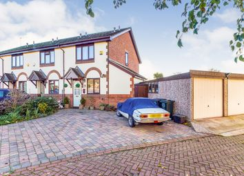 2 bed end terrace house for sale in Chatsworth Road, Dartford DA1