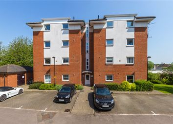 Thumbnail 2 bed flat for sale in Clement Court, St. Albans, Hertfordshire