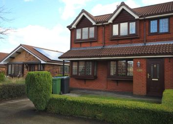 Thumbnail 4 bed detached house to rent in The Ladysmith, Ashton-Under-Lyne