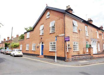Thumbnail 3 bed end terrace house for sale in Bull Street, Birmingham