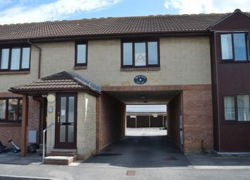 Thumbnail 1 bed flat for sale in Salisbury Road, Milton, Weston-Super-Mare