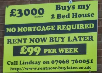 Thumbnail 2 bedroom terraced house to rent in Emerson Way, Newton Aycliffe