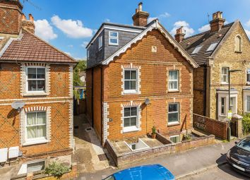 Thumbnail 4 bed semi-detached house for sale in Markenfield Road, Guildford