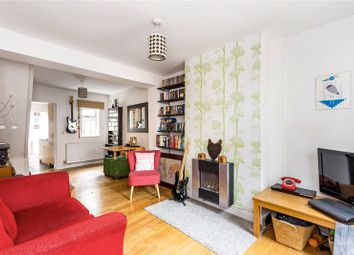 Thumbnail 2 bedroom terraced house for sale in Magdalen Road, Oxford, Oxfordshire