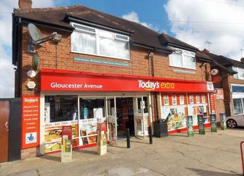 Thumbnail 2 bed flat to rent in Gloucester Avenue, Northampton