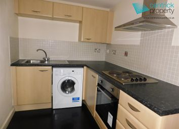 Thumbnail 2 bed flat to rent in Avoca Court, Cheapside, Deritend, Birmingham