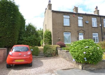 Thumbnail 3 bed end terrace house for sale in Crooke Lane, Wilsden