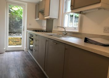 Thumbnail 1 bed flat to rent in Frederick, London
