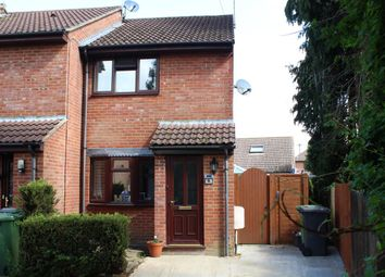 Thumbnail 2 bed property for sale in Nutley Close, Bordon
