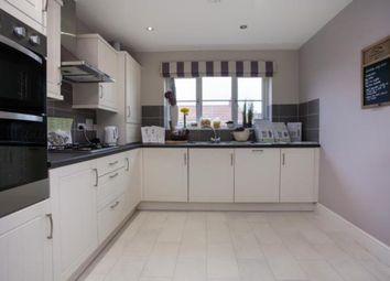 Thumbnail 2 bed bungalow for sale in Off Richmond Road, Downham Market, Norfolk
