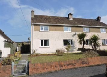 3 bed semi-detached house for sale in Brynlluan, Gorslas, Llanelli SA14