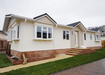 Thumbnail 2 bed detached house for sale in Crabbswood Lane, Sway, Lymington