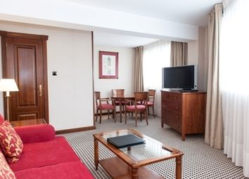 Thumbnail 1 bedroom property to rent in Melia White House, Albany Street, Regent's Park, London