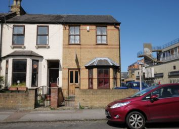 Thumbnail 4 bed terraced house to rent in James Street, Cowley, Oxford