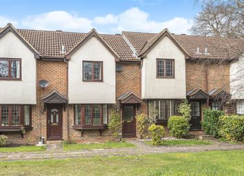 Thumbnail 2 bed terraced house for sale in Thorne Close, Crowthorne, Berkshire
