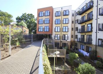 Thumbnail 1 bed flat for sale in Charter Court, Bridge Street, Pinner