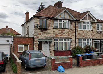 4 bed semi-detached house to rent in Sherrick Green Road, London NW10
