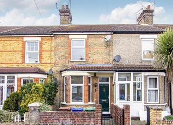 Thumbnail 2 bedroom terraced house for sale in Grays, Essex, .