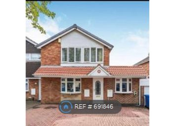 6 bed semi-detached house to rent in The Chase, Sinfin, Derby DE24