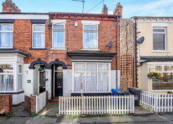 3 bed terraced house for sale in St. Matthew Street, Hull HU3