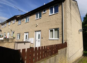 Thumbnail 3 bedroom end terrace house for sale in Thornes Park, Rastrick, Brighouse