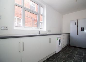Thumbnail 8 bed terraced house to rent in Broomgrove Road, Sheffield