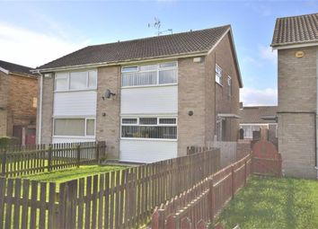 Thumbnail 3 bedroom property for sale in Goresdale, Sutton Park, Hull