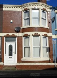 Thumbnail 3 bed terraced house for sale in Wenlock Road, Liverpool, Mersyside