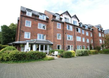 Thumbnail 1 bedroom property for sale in Regent Court, Groby Road, Altrincham