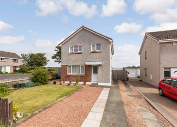 Thumbnail 3 bed detached house for sale in 39 Arkaig Drive, Crossford