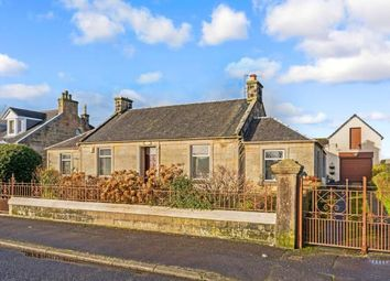 Thumbnail 4 bed detached house for sale in Tribboch Street, Larkhall, South Lanarkshire