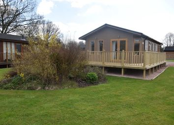 Thumbnail 2 bed detached bungalow for sale in Braidhaugh Park, Crieff