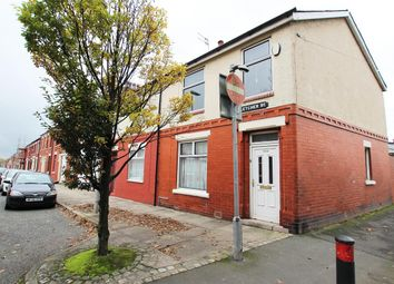 Thumbnail 2 bedroom end terrace house to rent in Fletcher Road, Preston