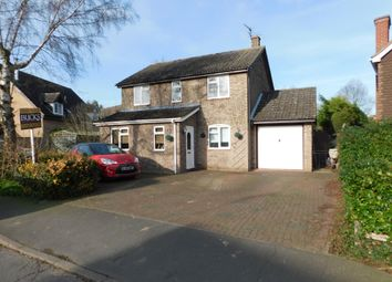 4 bed detached house for sale in Bennett Avenue, Elmswell, Bury St. Edmunds IP30