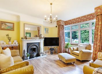 Thumbnail 4 bed property to rent in Beech Avenue, Sanderstead, South Croydon