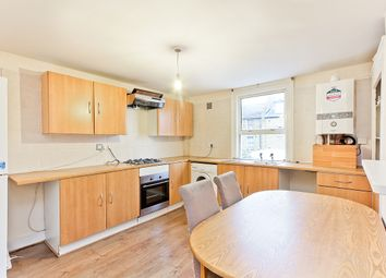 Thumbnail 3 bed maisonette to rent in Winslade Road, Brixton