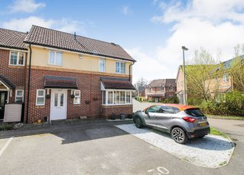 3 bed end terrace house for sale in Silver Birch Way, Farnborough, Hampshire GU14