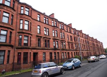 Thumbnail 1 bed flat for sale in Earl Street, Scotstoun, Glasgow
