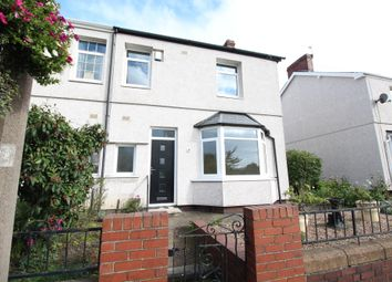 Thumbnail Semi-detached house to rent in Houghton Road, Thurnscoe, Rotherham