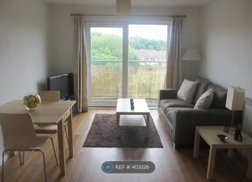 Thumbnail 1 bed flat to rent in Camp Street, Salford