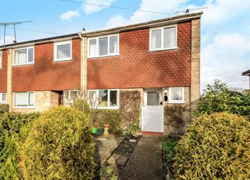 3 bed end terrace house for sale in Sunningdale, Berkshire SL5