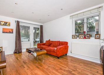 Thumbnail 1 bed flat for sale in Windlesham Grove, London