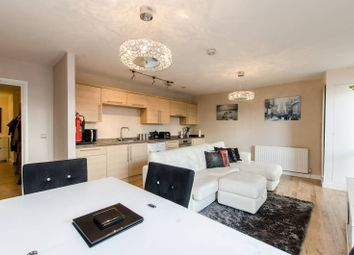 Thumbnail 3 bedroom flat for sale in Gernon Road, Bow