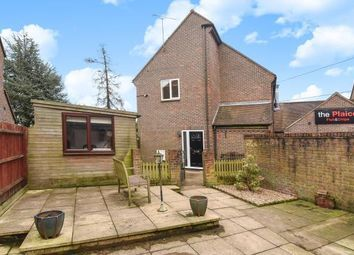 Thumbnail 3 bed flat for sale in Woodcote, Reading