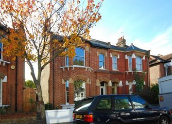 Thumbnail 5 bed semi-detached house for sale in Sunnyside Road, London
