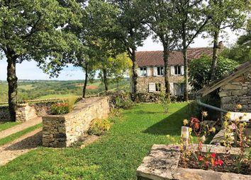 Thumbnail 3 bed property for sale in Midi-Pyrénées, Tarn-Et-Garonne, 15km Saint Antonin Noble Val