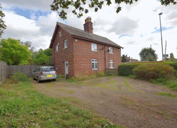 Thumbnail 3 bed semi-detached house for sale in Pinewoods, Doddington Road, Lincoln