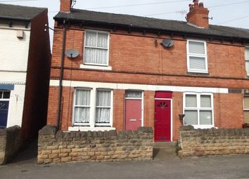 Thumbnail 2 bedroom property to rent in Bannerman Road, Nottingham